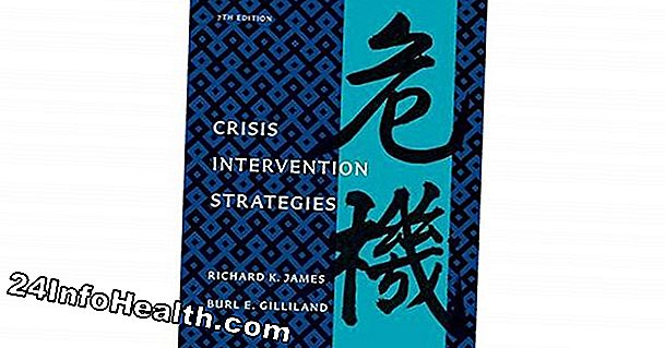 Mentalt helbred: 5 Crisis Intervention Strategies