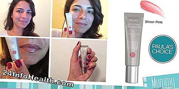 Hudpleje: Anti-aging Lip Products