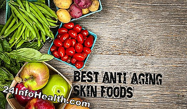 Wellness: 10 Anti-aging Foods