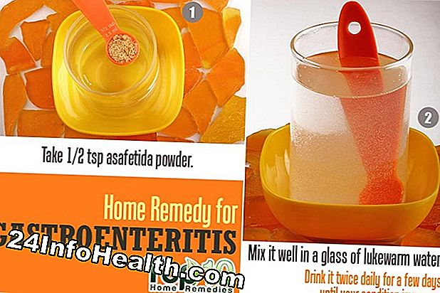 Wellness: 10 Home Remedies for Diarré