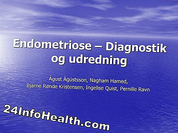 Wellness: Endometriose Symptomer og Diagnose