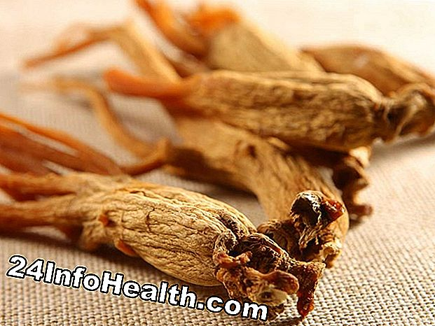 Wellness: Ginseng: Herbal Remedies