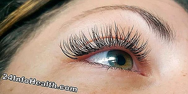 Wellness: Mascara eller Eyelash Tinting?