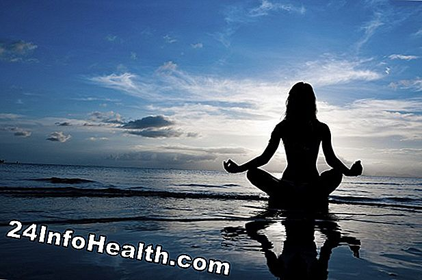 Wellness: Transcendental Meditation: Afslappende din hypertension