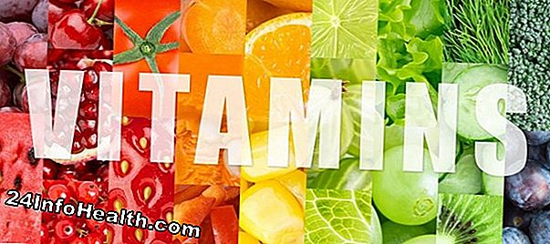 Wellness: Vitaminer