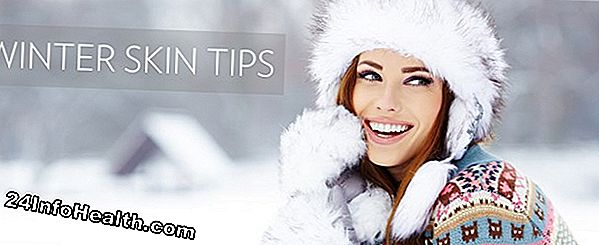 Wellness: Winter Skin Tips