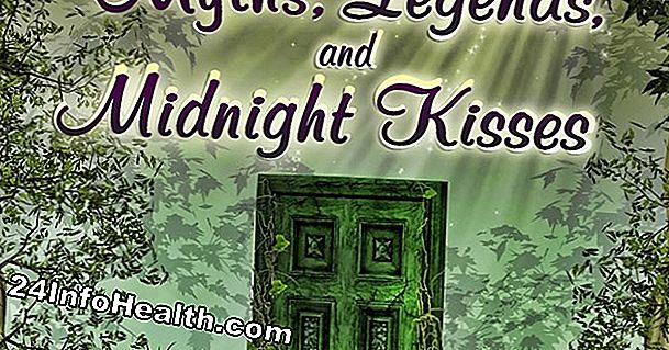 Liefde & relaties: The Magic of a Kiss: Legends and Myths
