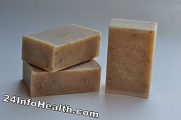 Hudvård: Exfoliating Soap Basics