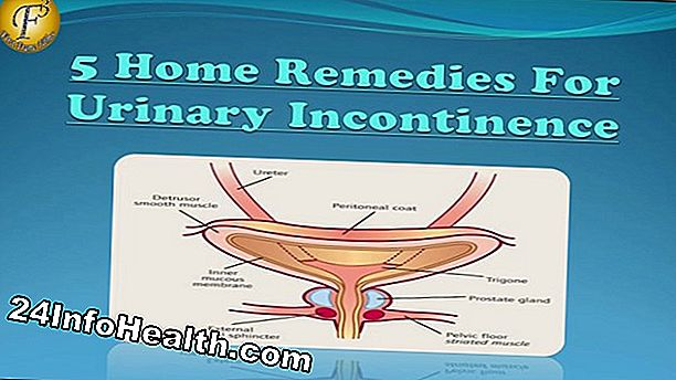 Kesihatan: 16 Home Remedies for Incontinence