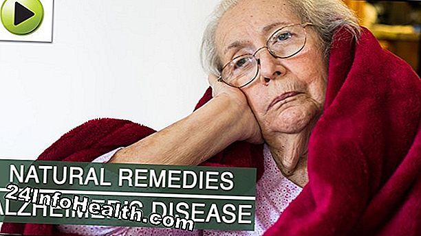 21 Home Remedies for Alzheimer's Disease