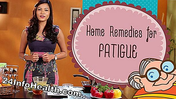 Kesihatan: 5 Home Remedies for Fatigue