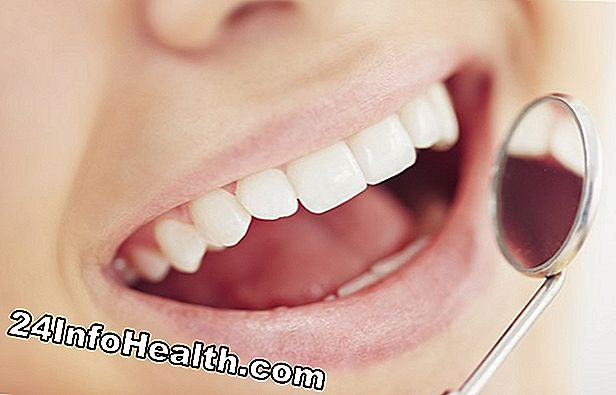 Kesihatan: 5 Home Remedies for Gingivitis