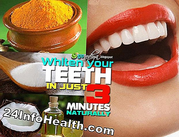 Kesihatan: 8 Home Remedies for Whiter Teeth