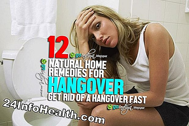 Kesihatan: 9 Home Remedies for Hangovers
