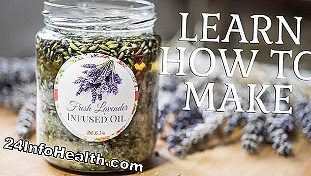 Kesihatan: Lavender: Herbal Remedies