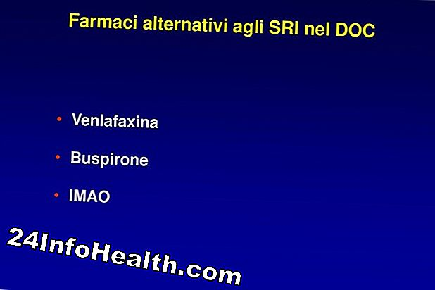 Benessere: Farmaci alternativi per l'incontinenza