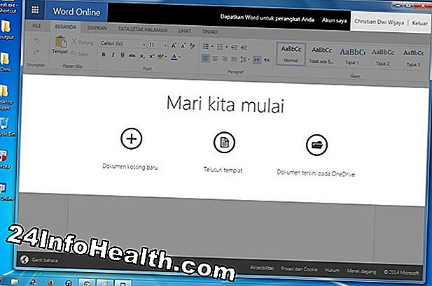 Apakah Outlook Skizofrenia?