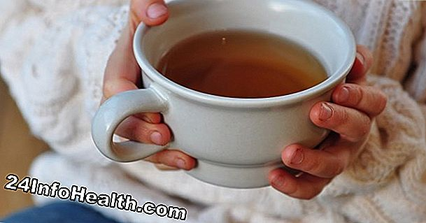 14 Home Remedies for the Flu