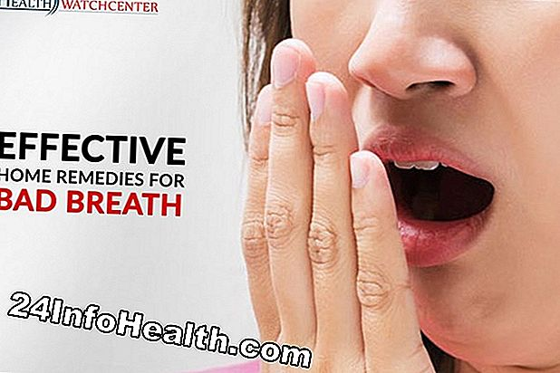Kesihatan: 18 Home Remedies for Bad Breath