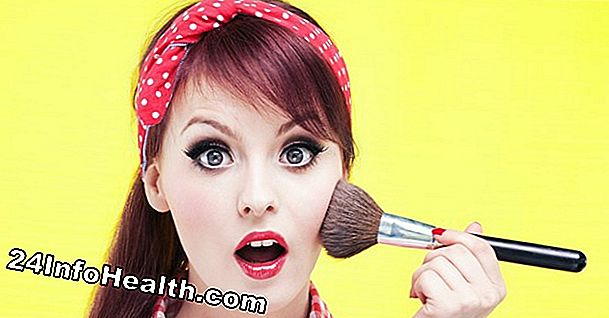 5 Tips Makeup Anti-penuaan