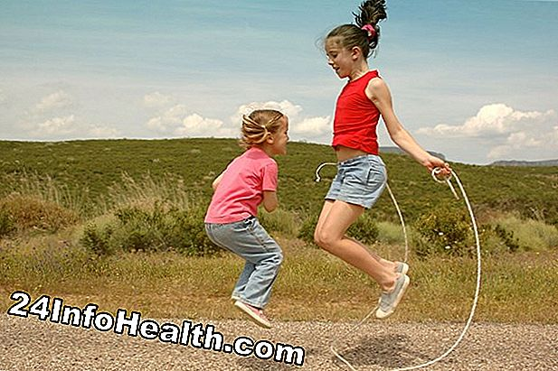 Kesihatan: Jumping Rope: Just Skip It