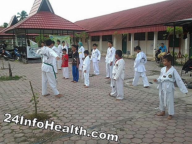 Tips Latihan USDA