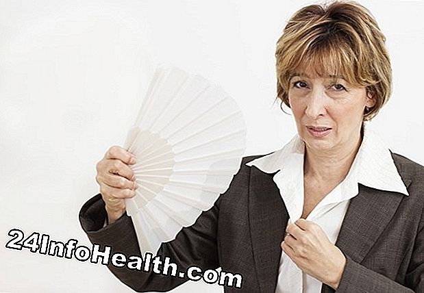 Bem estar: Menopausa Journal: É um hot flash ou aquecimento global?