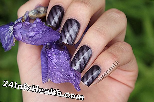Helt Magnetic: 3D Nail Art Tricks